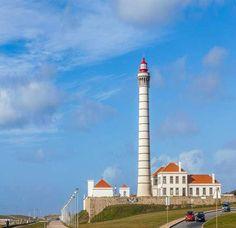 #Lighthouse - #FAROL - #Portugal http://dennisharper.lnf.com/