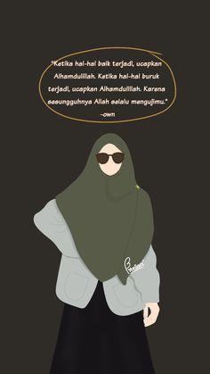 Reminder Quotes, Self Reminder, Muslim Quotes, Islamic Quotes, Daily Quotes, Me Quotes, Jodoh Quotes, Anime Muslim, Beautiful Quran Quotes