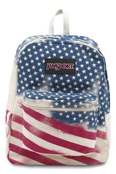 Usa Jansport Backpack – TrendBackpack