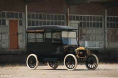 Ford Model T mail truck 1913 - Yahoo! Image Search Results