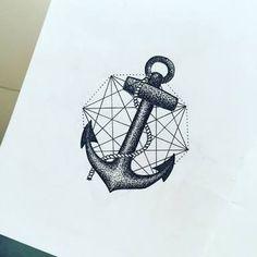 geometric anchor - Pesquisa Google