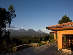 The property, owned by a community trust and run by Governors' Camp in Kenya, is a special hybrid of safari lodge and small hotel—with the best elements of both (good taste, deluxe bathrooms, attentive staff).
