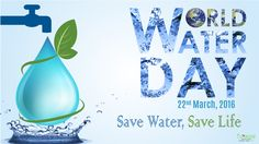#Turacoz - #WorldWaterDay  7 ways to #SaveWater :  *Turn off the water tap while brushing teeth and soaping hands *Water your outdoor plants early or late in the day to reduce evaporation  *Use plants that do not need much water *Recycle water where possible *Use half-flush when possible to stop wastage of water *Take a bucket bath instead of a shower  *Take shorter shower (5-7 minutes or less)  Water is life, please use wisely Save Water, Save Life!