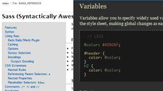 CSS Preprocessors Compared: Sass vs. LESS