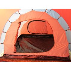 Ozark Trail Tundra Plus 9-person 3 Room Dome Tent C&ing  Walmart.com | for the lake/river/c&ing | Pinterest | Ozark trail Tents and Walmart  sc 1 st  Pinterest & Ozark Trail Tundra Plus 9-person 3 Room Dome Tent: Camping ...