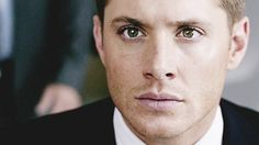 Jensen & Those EYES!