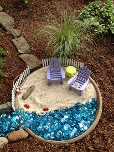 MiNiaTuRe BEaCH GaRDeN                                                                                                                                                      More