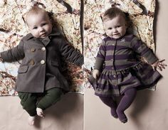 images of babies' fashions | No Added Sugar baby clothing 1 No Added Sugar – baby clothing at its ...