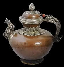 Image result for tibet teapots