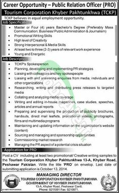 Event Manger Female Required For Our Organization Islamabad  Jobs