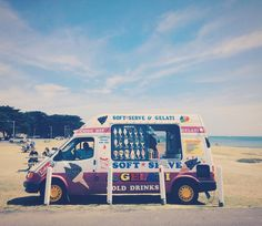 Ice cream days #portarlington #bellarine #bellarinepeninsula #icecream #victoria #visitvictoria #australia #visitaustralia #travel #travelgram #beachbreak #beachlife #beachesofaustralia #wanderlust #instatravel #travelwithkids #familytravel #travelblogger #familytravelblogger by thetravellingfamilycircus http://ift.tt/1JO3Y6G