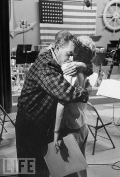 I Love Lucy Even after they were divorced, Lucy and Desi still loved each other, the public just couldn't accept that Lucy had fallen for a man six years younger than her.
