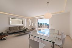 3-BEDROOM APARTMENT - SEA VIEW - VILLEFRANCHE-SUR-MER
