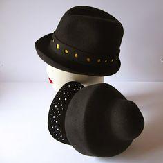 Sombreros Polita Hats: Invierno/Winter