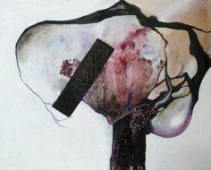 Piotr Janas's contemporary paintings. | The Luxury Spot