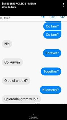 That's True Memes Funny Sms, Funny Messages, Wtf Funny, Polish Memes, Everything And Nothing, True Memes, Really Funny, Haha, Funny Pictures