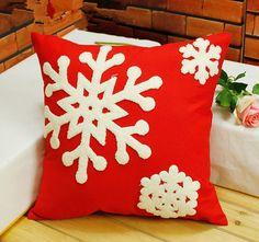 Resultado de imagem para almofadas decorativas para natal