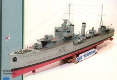 HMS Glowworm Ship is British G Class Destroyer existed during 1935 as one of the nine members of the Greyhound or G Class Destroyers of the 1933 naval program. She was part of the destroyer flotilla …
