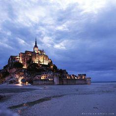 Mont Saint Michel, Affair, Cathedral, Saints, Building, Travel, Construction, Trips, Traveling