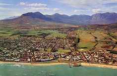 Somerset West, Garden Of Eden, Cape Town, Old Photos, Golf Courses, Explore, History, Water, Photography