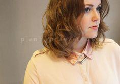 #DIY #tutorial - Plan B anna evers DIY Rose gold collar DIY
