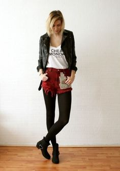 Cute Hipster Outfits (11)