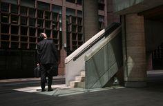 Polly Braden /  London Square Mile (2006-)