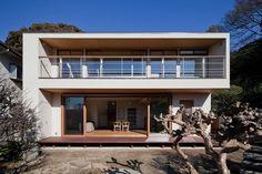 鎌倉の住宅 の建築事例写真です。