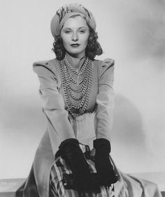 Barbara Stanwyck ~j