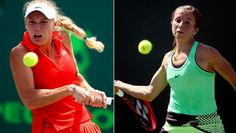 Caroline Wozniacki skal slå tysker i USA   BT Tennis - www.bt.dk