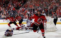 New Jersey Devils győzőtt az NHL-ben