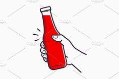 Ketchup, 3d Modelle, Container Design, Male Hands, Architecture Photo, Planer, Design Trends, Holding Hands, Hold On