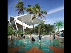 Miami Marine Stadium and Basin