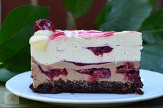 Cake Recipes, Dessert Recipes, Pastry And Bakery, Yummy Cakes, Mousse, Food Cakes, Cheesecake, Deserts, Food And Drink