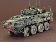 canadian armour in afghanistan - Google Search