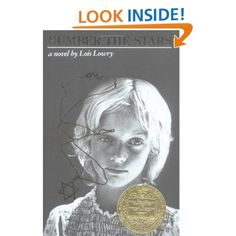 Number the Stars: Lois Lowry: love those Danes;)
