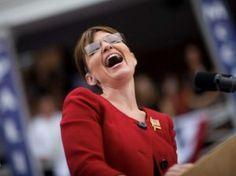"Sarah Palin Mocks Diabetic Pregnant Woman Who Fainted During Obama Speech, Calls it ""Hilarious"""