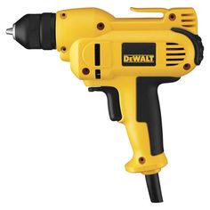 DeWalt Drill/Driver  (I have this)