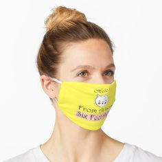 Reusable and washable face mask with Gold Pink print - Little princess and crown. Non-medical face masks help you express yourself even when you can't show your face. For every mask sold, Redbubble will make a donation to Heart to Heart International Humour Ch'ti, Funny Humor, Funny Slogans, Hello Bonjour, Kristiansand, Vegvisir, Funny Girl Quotes, Quotes Girls, I Love Music