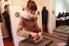 Parliamentary elections kicks off in Moldova, Romania - CCTV News - CCTV.com English