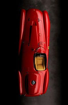 """doyoulikevintage: """"Ferrari """""""