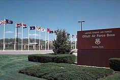 Awful Offutt AFB  Once you got on it your couldn't get Offutt it.