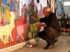 Transart Alum Khaled Hafez in Show at Studio Museum Harlem.