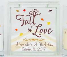 Order Now For Your Fall Wedding Personalized Unity Sand Set Makes A Wonderful Keepsake And