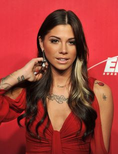 Christina Perri Photo - 2012 MusiCares Person Of The Year Tribute To Paul McCartney - Red Carpet