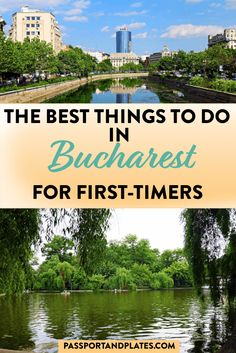 Traveling to Bucharest, Romania? This guide includes everything you need to know about what to do, where to eat, how to get around, and all of the best things to do in Bucharest. Click to read! | Bucharest | Bucharest travel guide | best things to do in Bucharest | Bucharest Romaina Travel | Romania travel | what to do in Bucharest | ultimate guide to Bucharest Romania