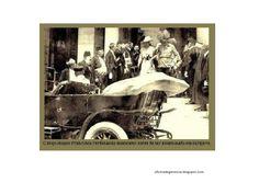 O assassinato do arquiduque Francisco Ferdinando, herdeiro do Império Austro-Húngaro junto com o de sua esposa, a duquesa Sophie, é considerado o episódio decisivo para o início da Primeira Guerra Mundial. A morte deste importante personagem da política europeia ocorreu em um atentado executado a 28 de junho de 1914, em Sarajevo, atual capital da Bósnia e Herzegovina, e à época, província da Áustria-Hungria. Mais: http://www.infoescola.com/historia/assassinato-de-francisco-ferdinando/