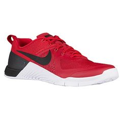 new product 72107 6fa98 Nike MetCon 1 - Men sYou won t find a high-intensity training shoe more  versatile than Nike s MetCon Flywire technology upper provides superior  lockdown and ...