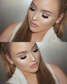 Nice make up from : Nikkie tutorials
