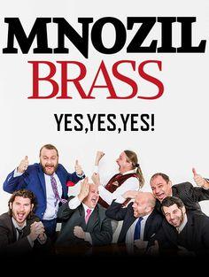 Mnozil Brass - Yes, Yes, Yes! - Live 2016 - Tickets unter: www.semmel.de